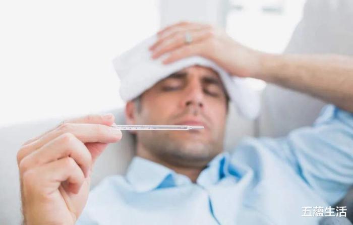 人体正常温度已不再是37度?使用额温枪测体温,多少度算是发烧?图片