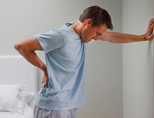 强直性脊柱炎生活中会带来哪些危险?