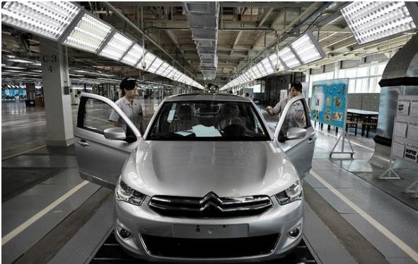 中国亏损车企,企业进入亏损状态应该怎么办