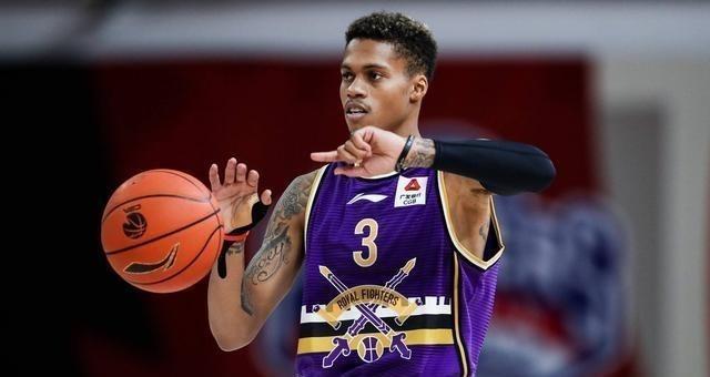 NBA小后卫正式登陆CBA!加盟北控男篮三大外援全力辅佐马布里