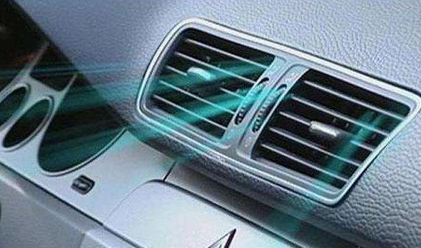 汽车怎么开空调冷气,汽车开冷风耗油吗
