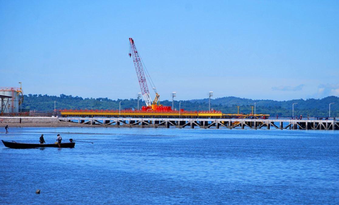 缅甸会成为第二个巴铁吗?租借给我国港口和群岛,有何地理优势?