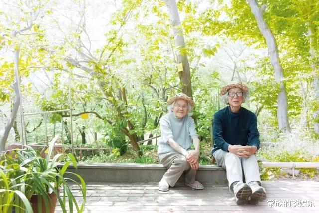 117岁夫妻告诉我们,相爱一生的秘密:让婚姻成就一辈子的爱情