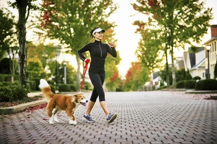 2个动作适合减肚子,每天10分钟,肚子越来越小