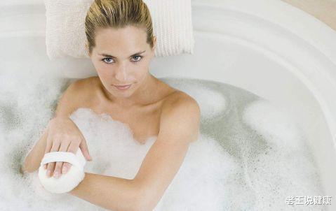 人洗三澡,命比纸薄!3个时间不适合洗澡,大家要牢记