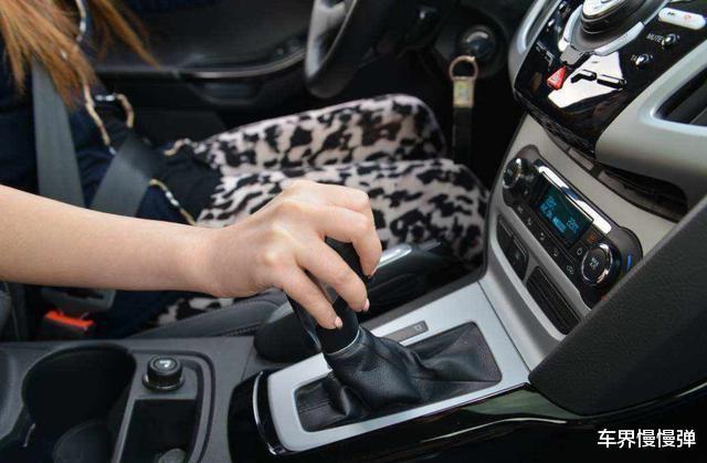 自動擋車起步正確方法,自動擋車熄火正確方法