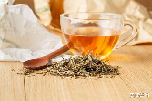 冬季喝什么茶最好 女性冬季喝茶的首选 暖体抗寒还养胃