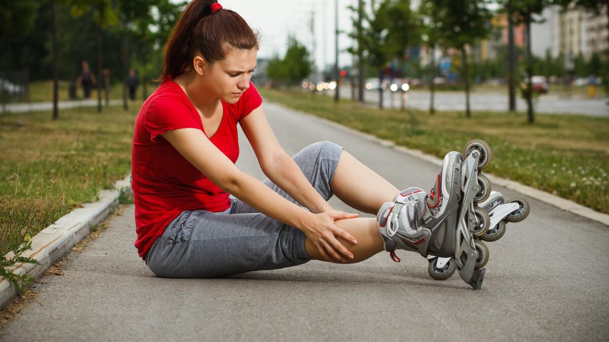 青少年活动后出现腿疼怎么办?