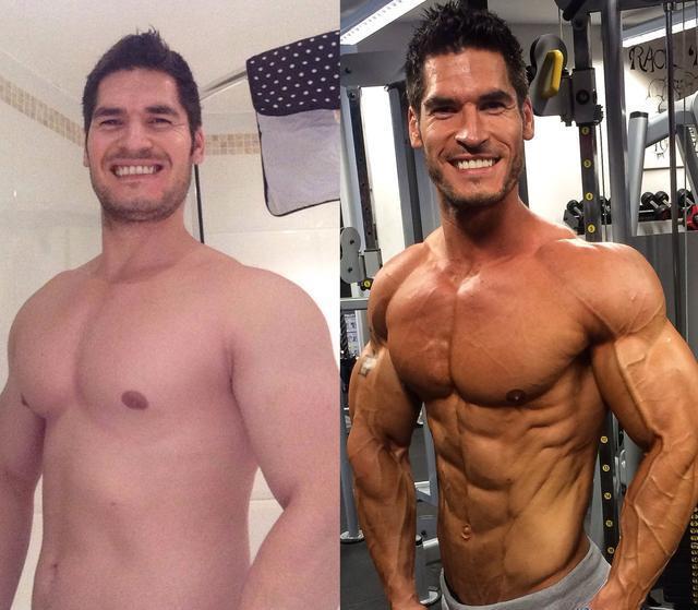 大重量练就男性大胸肌?44岁精壮的王力宏说:渐进式超负荷是关键