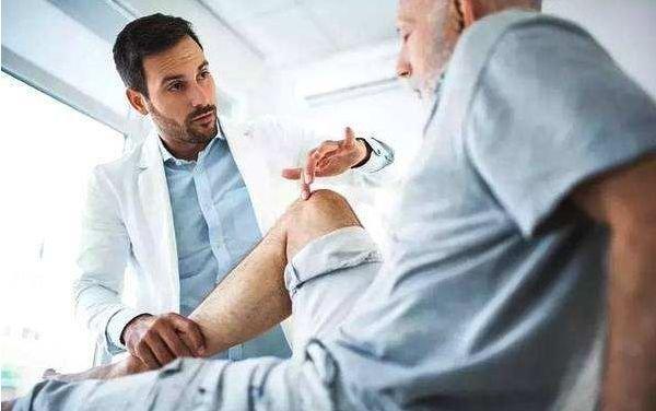 老人得了关节炎有没有好的治疗方法