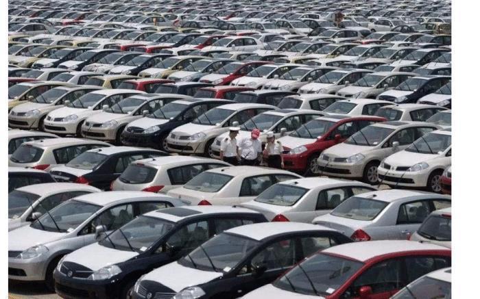 去4s店怎么谈车价格,4s店把裸车价开得很低