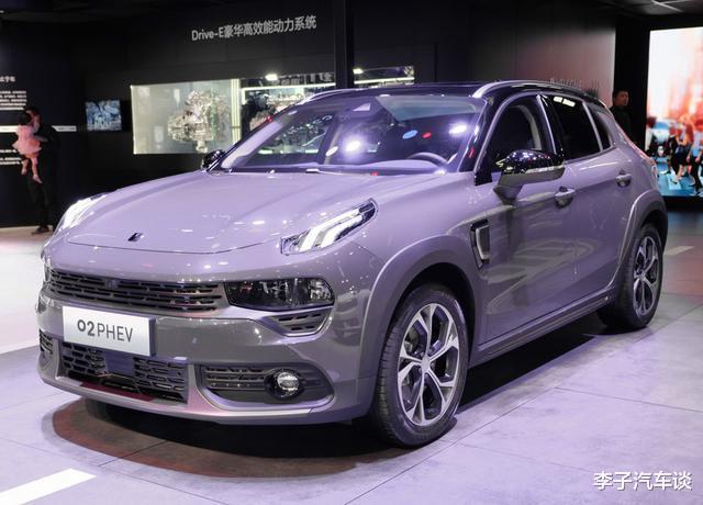 丰田混合动力车型,插电混合动力汽车排名