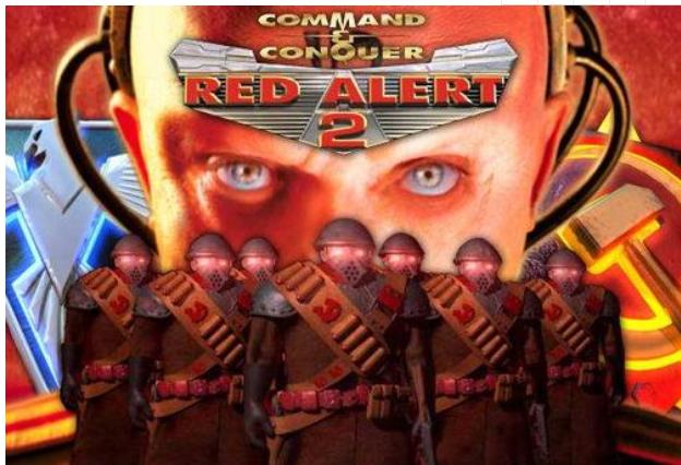 红色警戒2尤里复仇:与红警2对比,平衡性有余,阵营特色略显不足