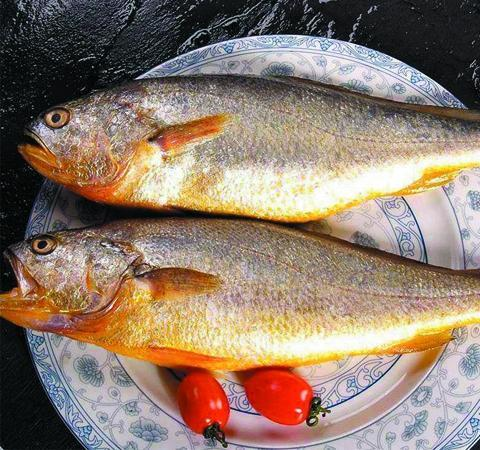 安神除烦,黄花鱼的做法和功效作用介绍