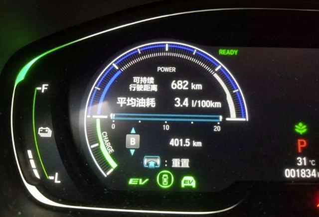 一般1升油跑多少公里,10升油能开公里
