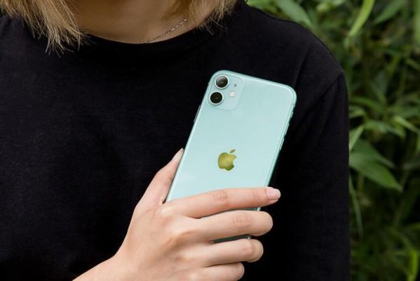 iPhone 11为什么能在国内大卖?