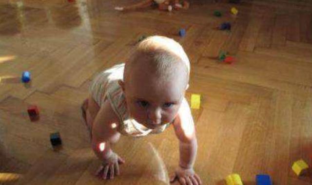 家长不用太勤快,家里有些地方乱一点,反而对孩子是一件好事