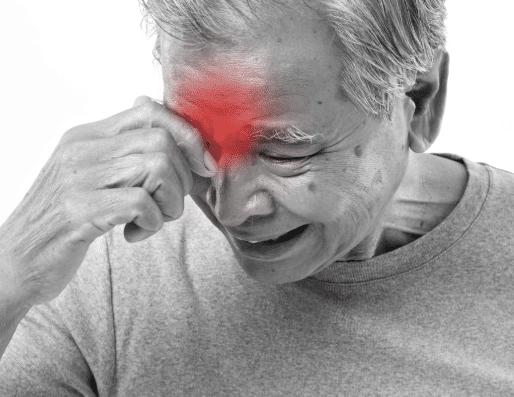 身体有4个表现,或是在提醒你离轻微脑梗塞不远了,及时检查不能拖