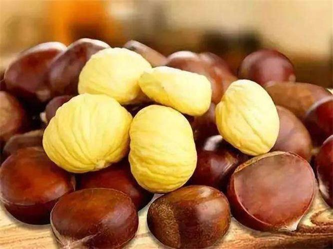 冬季不妨多吃3种食物,美容养颜、滋润身体,好吃又不贵!
