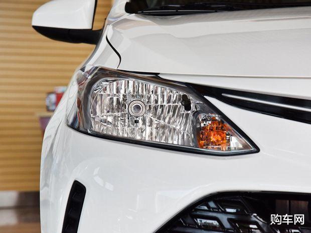 最便宜的国六标准丰田车,丰田国六车型