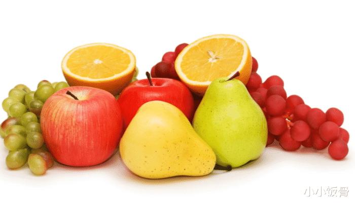 吃水果有个最佳时间!一张吃水果时间表送给你!