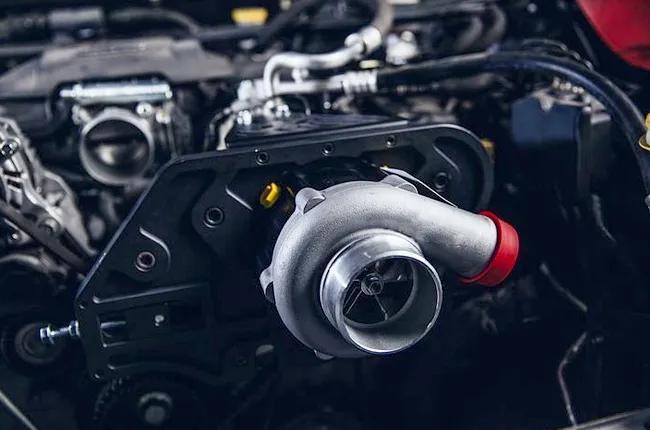 日系车坚决不用涡轮,为什么日系车涡轮增压加92