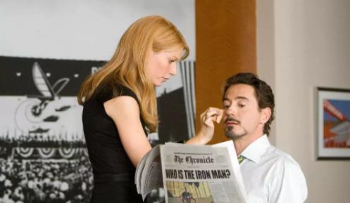 格温妮斯·帕特洛,拍吻戏会有生理反应吗