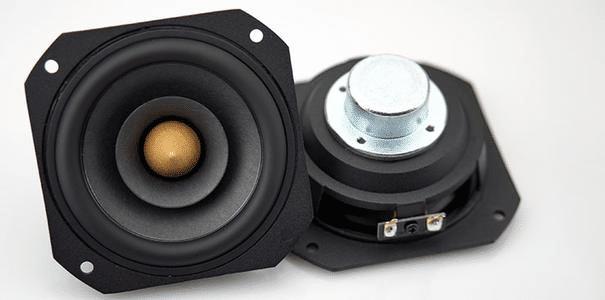 喇叭没有防尘帽影响音质吗,喇叭防尘帽与音质的关系