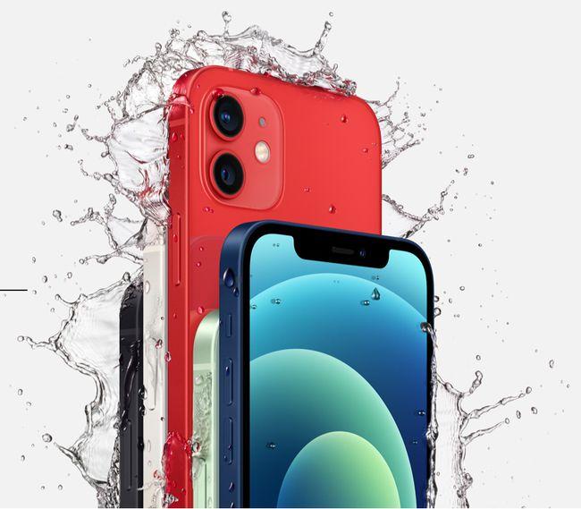 iphone 11和iphone 12更值得买哪个 你会买哪一款