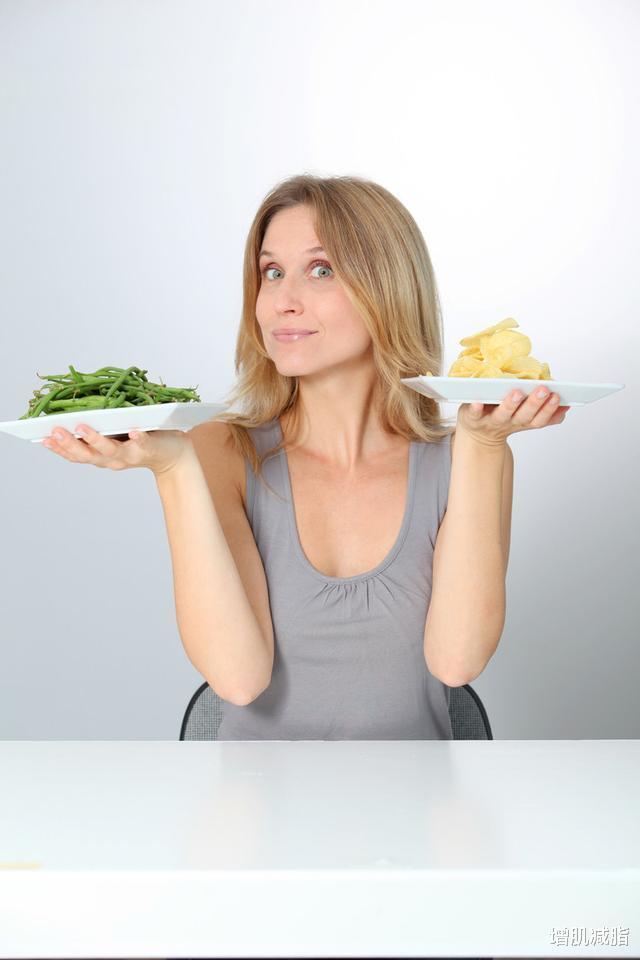 牢记这几个数字减肥法,坚持2周就能瘦4斤!