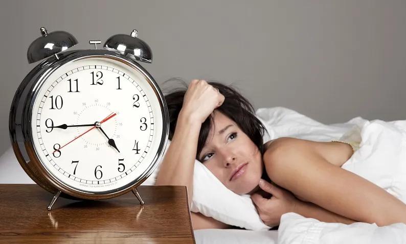 失眠怎么办  除了安眠药不妨试试这些小妙招