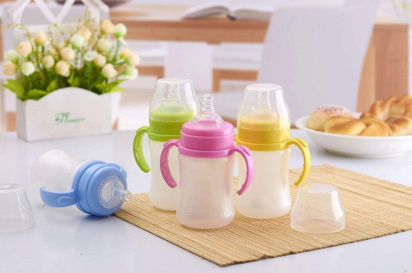这样挑选奶瓶,孩子吃的健康让家人安心