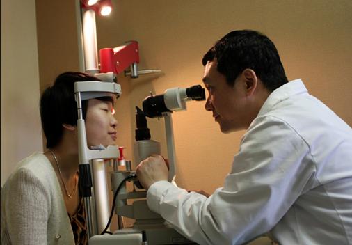 速看!考生体检视力不合格,这些专业均不能报考-七云志愿