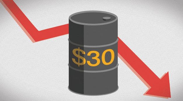 国际油价重回20年前,汽车加油是否能回到4元时代?