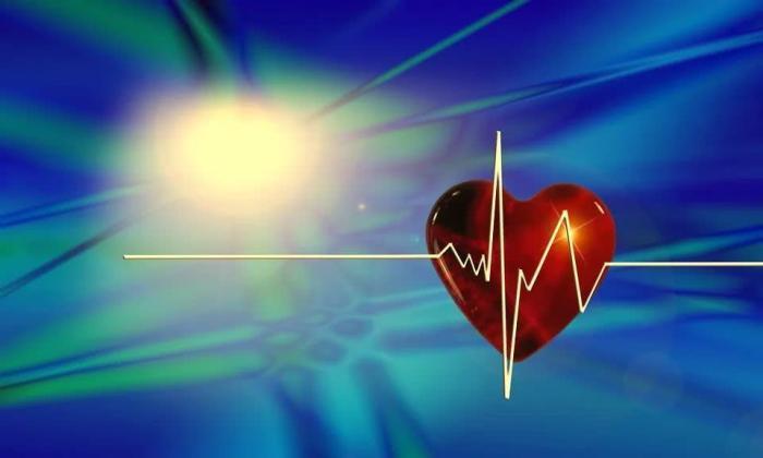 """心脏病""""男女有别"""",女性发病年龄晚,容易被忽视"""