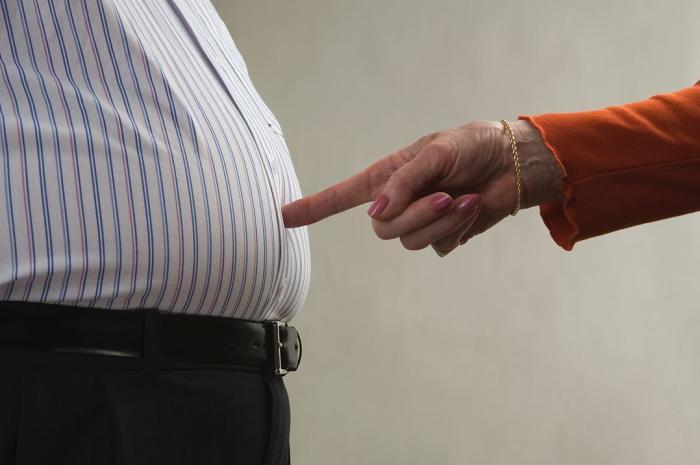 科学家研究发现,肥胖是过早衰老的一种形式