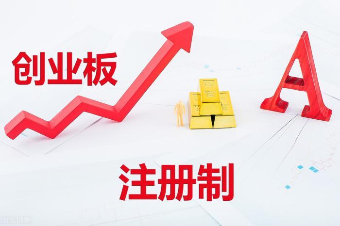创业板注册制上线,iPhone有超前市场,电影股加速修复估值