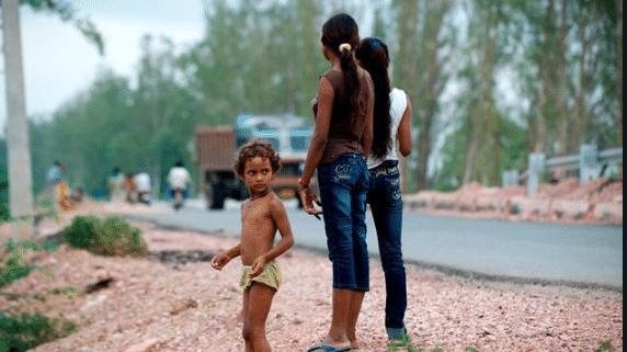 得知妈妈第四胎仍没生出男孩,印度15岁女孩上吊自杀