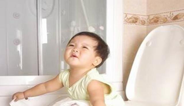 宝宝生理现象知多少:这个生理现象你懂吗?抗生素背了锅