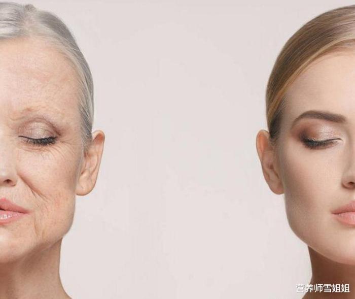 女人开始变老,会出现4个异常,占一个,也要尽早调理