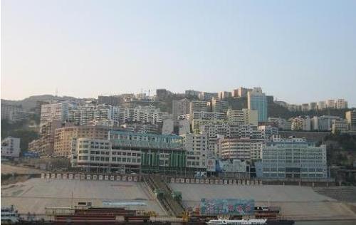 漢中被國家選中發展,吉林省這幾個地方被國家選中