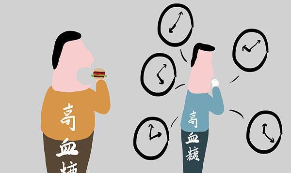 再三提醒:睡觉时有四种表现,是血糖高了,别不当回事
