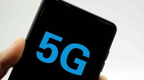5G无线通信技术的应用发展