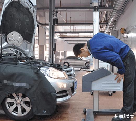 找我附近的汽车修理厂,修理厂靠谱吗