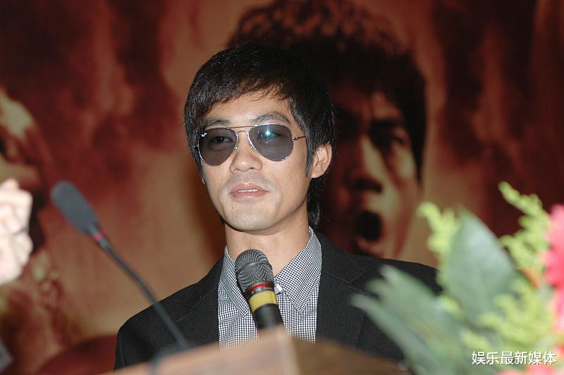 周星驰捧红演员,如今已经成为最像,李小龙明星