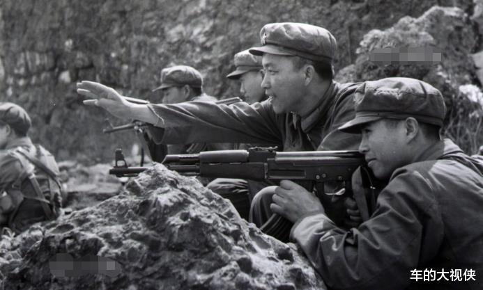 对越南自卫反击战真相,越南自卫反击战总指挥