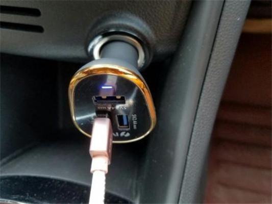 点烟器有什么作用,汽车点烟器插孔还有什么作用