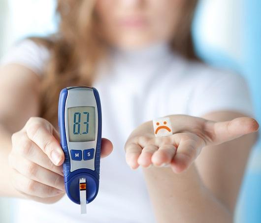得了糖尿病,并发症才更致命,不希望你走到这步!