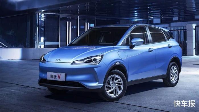 新能源国V,新能源汽车多少V多少ah