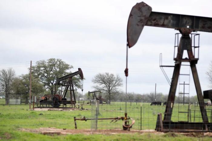 历史首次!纽约油价20日罕见跌入负值